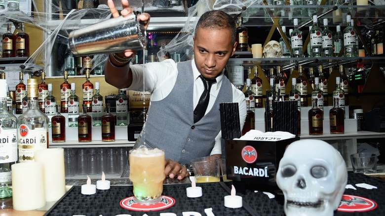 prohibition craft cocktail