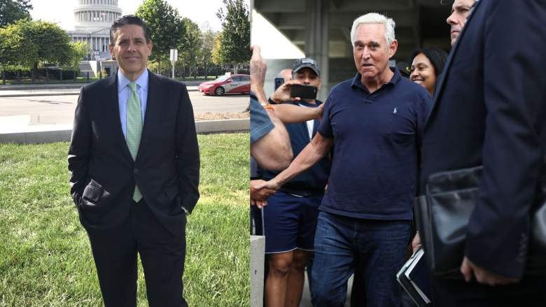 Grant Smith Roger Stone lawyer