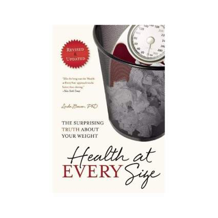 Health at every size book cover