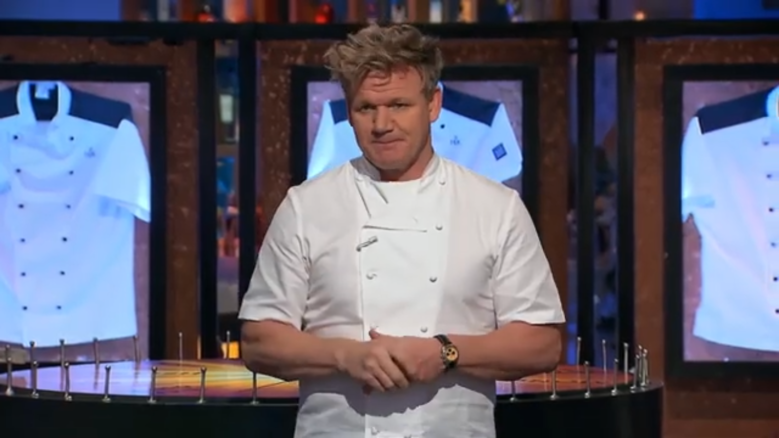 Hell's Kitchen season 18 finale results