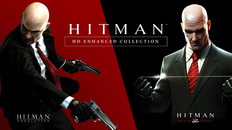 hitman hd enhanced collection release date