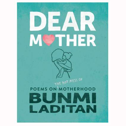 humorous motherhood poetry book