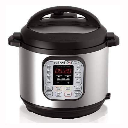 stainless electric pressure cooker