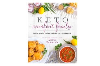keto comfort foods maria emmerich