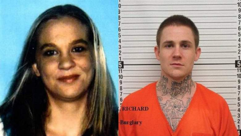 Kimberly Belcher and Richard Fountaine