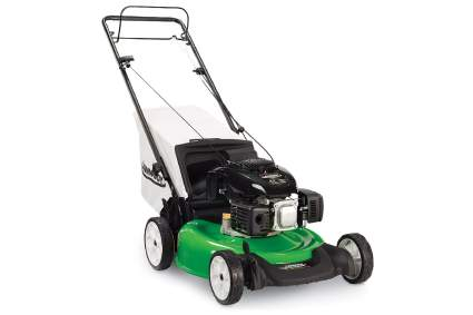 Lawn-Boy 17732 Self-Propelled Gas Lawn Mower