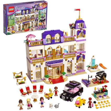 LEGO Friends Heartlake Grand Hotel