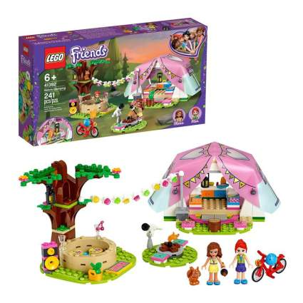 LEGO Friends Nature Glamping
