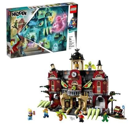 LEGO Hidden Side Newbury Haunted High School