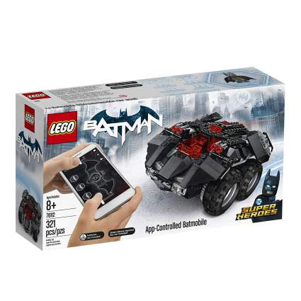 lego rc car building kit