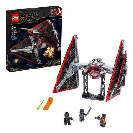 LEGO Star Wars Sith TIE Fighter