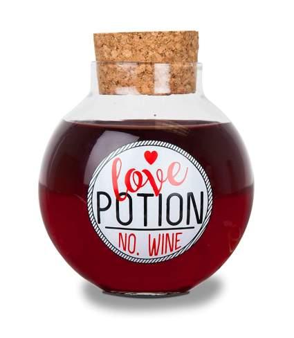 love potion no wine