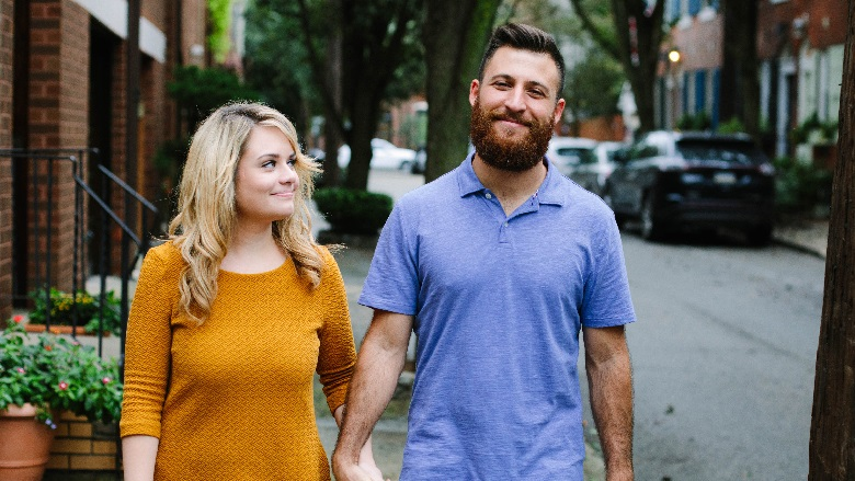 Luke and Kate Married At First Sight
