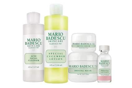 Mario Badescu skin products