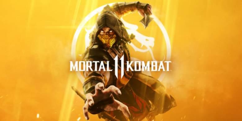 mortal kombat 11 gameplay reveal trailer