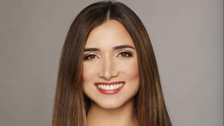 Nicole Lopez-Alvar the bachelor