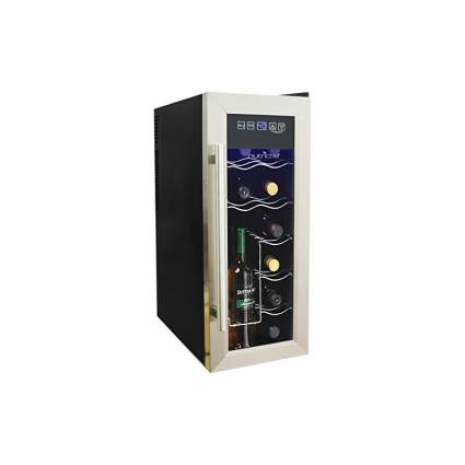nutrichef wine cellar