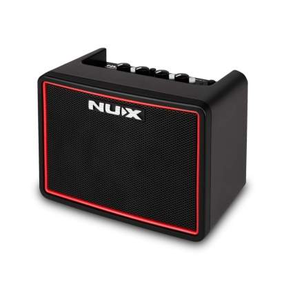 Nux mini guitar amp