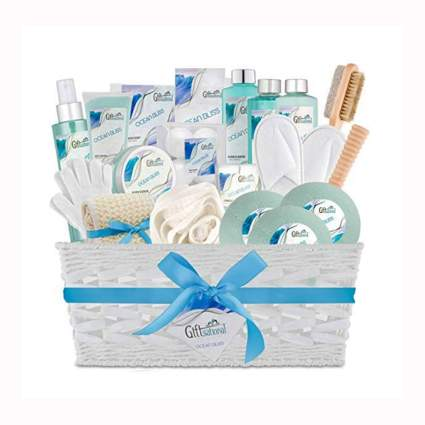 ocean bliss bath gift set