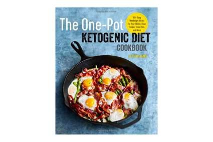 one pot keto cookbook