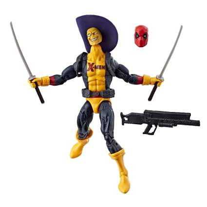 X-Men Deadpool Pimp Figure