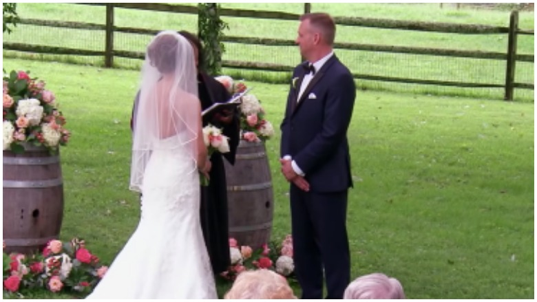Married at First Sight Season 8, Married at First Sight Stephanie and AJ