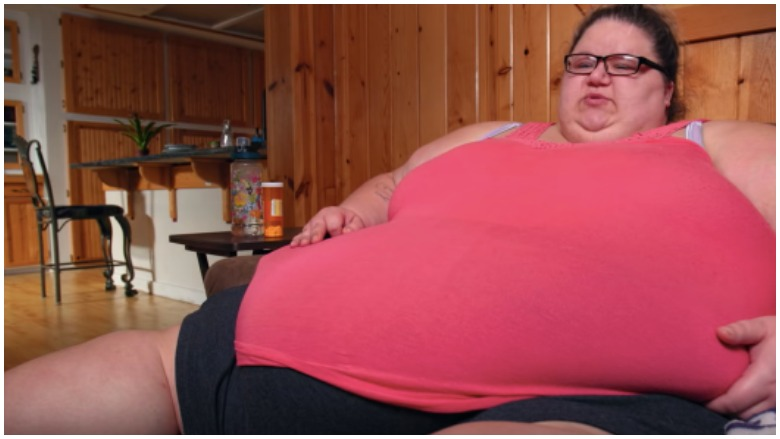 Brianne My 600 Lb Life, who is Brianne on my 600 lb life