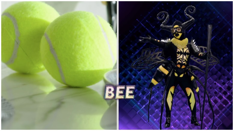The Umasked Singer Bee, Who is the Bee on The Unmasked Singer