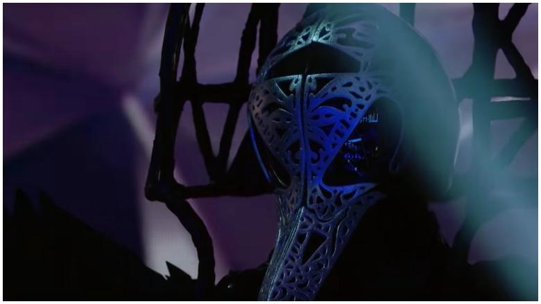 Raven on 'The Masked Singer': Is Ricki Lake the Performer?, Masked Singer Ricki Lake, Is the raven Ricki Lake on the masked singer