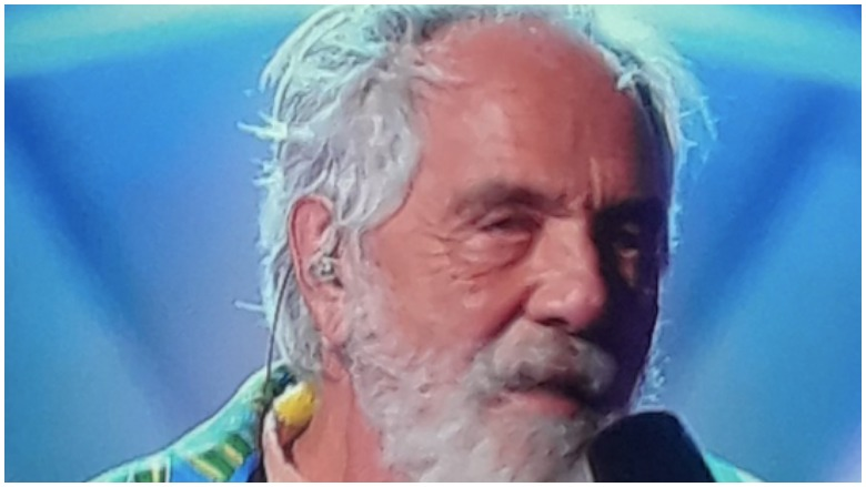 Tommy Chong Unmaksed on The Masked Singer, Who was Unmasked on The Masked Singer Tonight, Eliminated