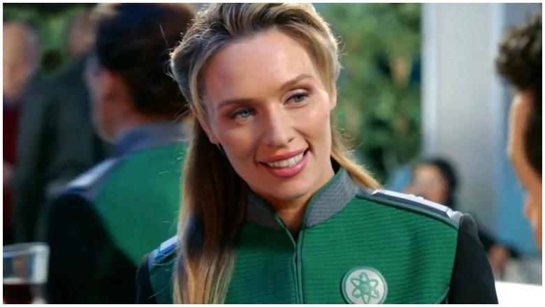 Michaela McManus as Janel Tyler