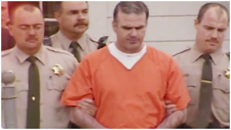 Cary Stayner The Yosemite Killer, Serial Killer Cary Stayner,