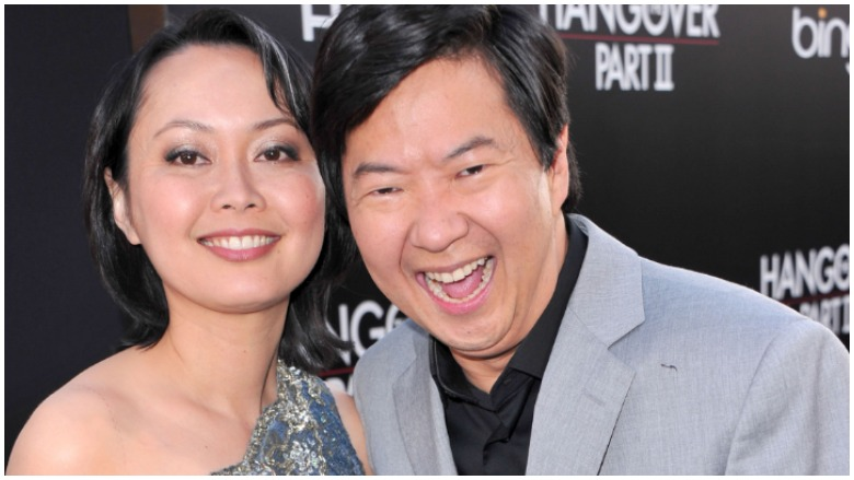 Ken Jeong S Wife Kids 5 Fast Facts You Need To Know Heavy Com