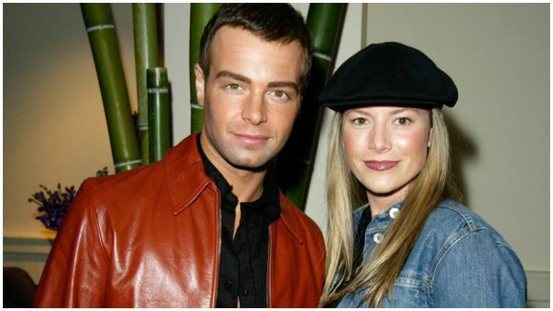 Joey Lawrence Michelle Vella, Joey Lawrence Wife, Joey Lawrence Married
