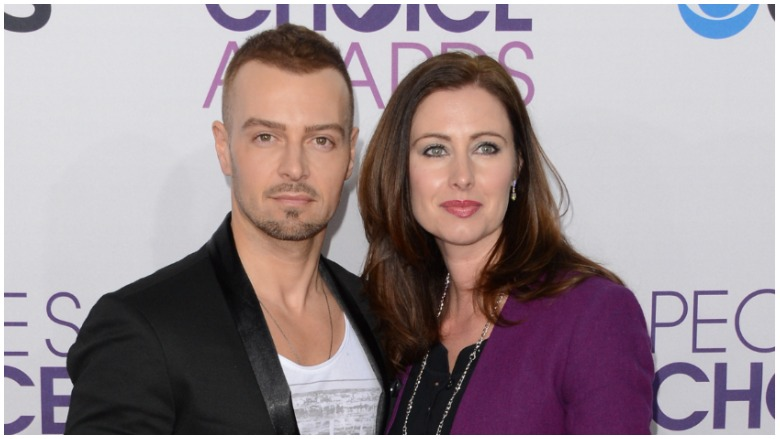 Joey Lawrence Family, Joey Lawrence Wife Kids