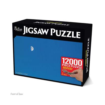 Prank-O 12000 piece jigsaw puzzle prank box gag gifts for men