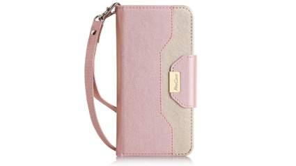 procase iphone 7 wallet case