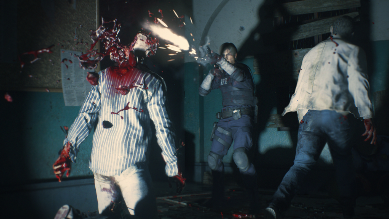 10 Beginner Tips For The Resident Evil 2 Remake Heavy Com