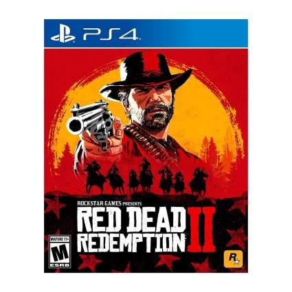 Red Dead Redemption 2 birthday gifts for boyfriend