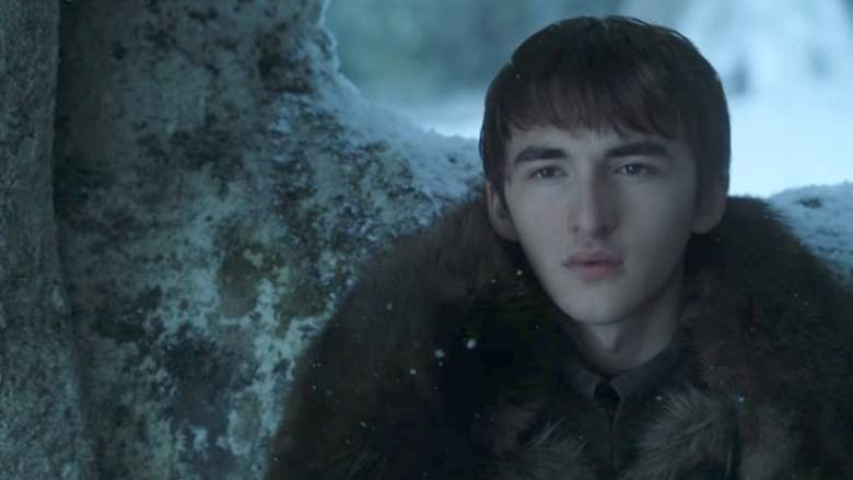 Where is bran in the teaser