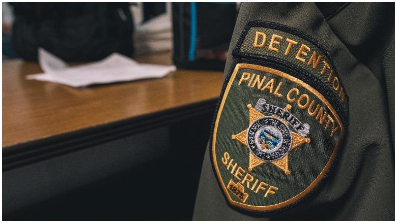 Sheriff Mark Lamb, 60 Days In