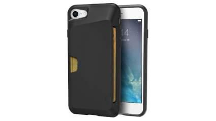 silk iphone 7 wallet case