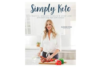 simply keto cookbooks
