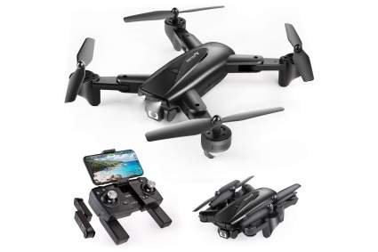 Snaptain SP500 Foldable Drone