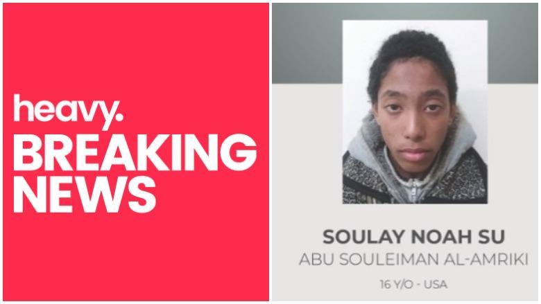 Soulay Noah Su