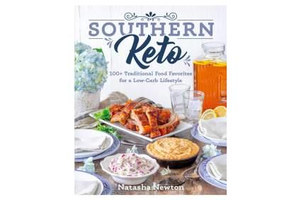 southern keto cookbooks