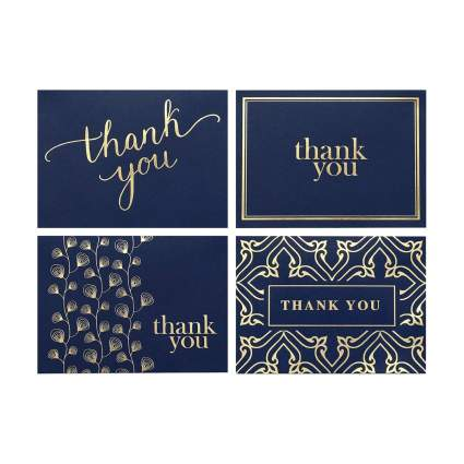 Spark Ink thank you cards business gifts