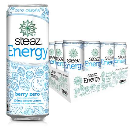 steaz energy