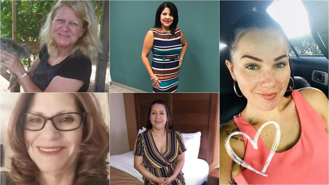 sebring suntrust bank shooting victims names photos