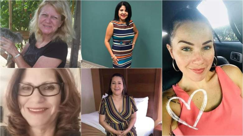 sebring suntrust bank shooting victims names photos